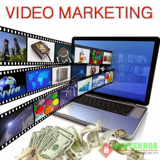Video marketing hay SEO video trên Youtube ?