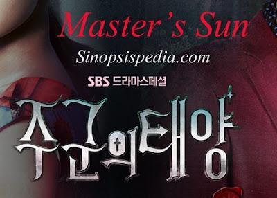 Drama Master's Sun