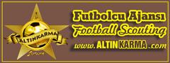 ALTIN KARMA ★ Pro Futbolcu Temsilciliği | Futbol Scouting Transfer ↂ Spor Ajansı www.AltinKarma.com