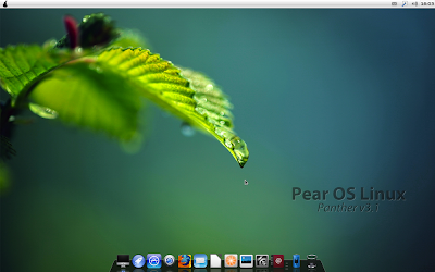 Free Download Pear Linux OS