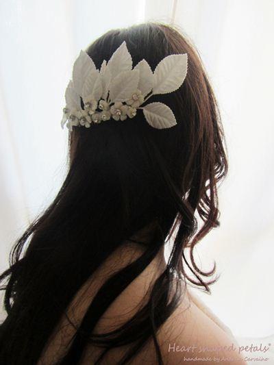 acessórios para cabelo de noiva 2013