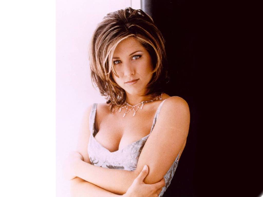 Of Jennifer Aniston Born In Sherman Oaks California