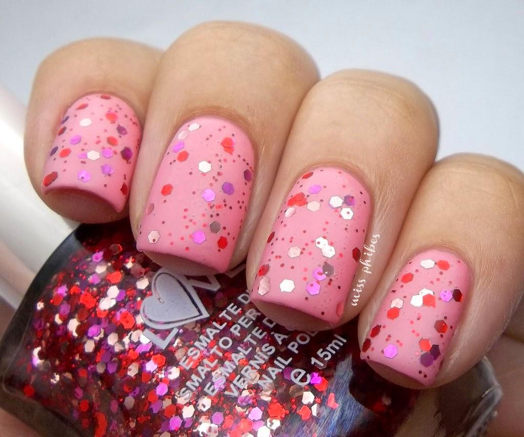 Camelia de Esencia Vital ~ Glitters de Yes Love