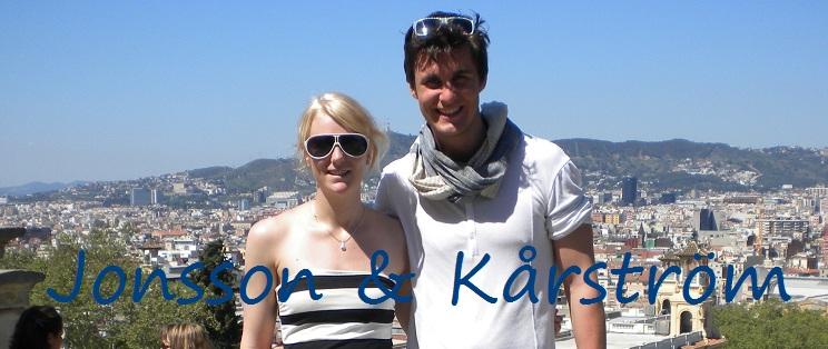 Jonsson & Kårström