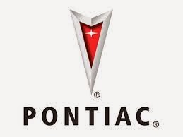 Pontiac History and Logo