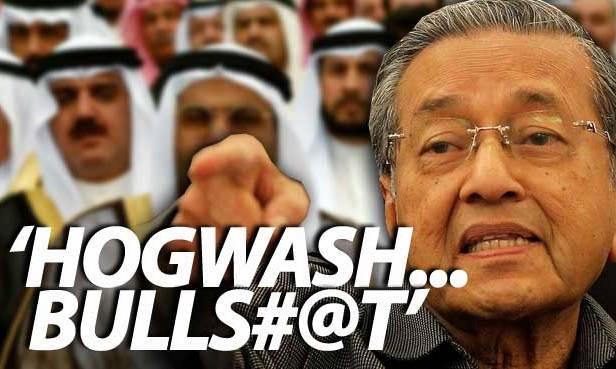 Tun+Mahathir