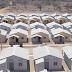 Gobierno Nacional entregó las primeras viviendas en Paraguachón