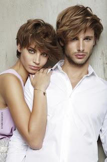 Peinados de moda para pelo corto mujer y peinados for Salon de coiffure fabio salsa