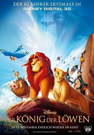 Download The Lion King 3D