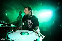 Dubstep Figure DJ
