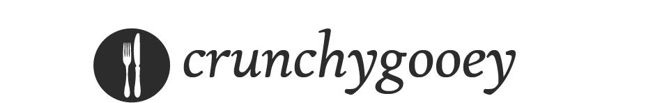 CrunchyGooey