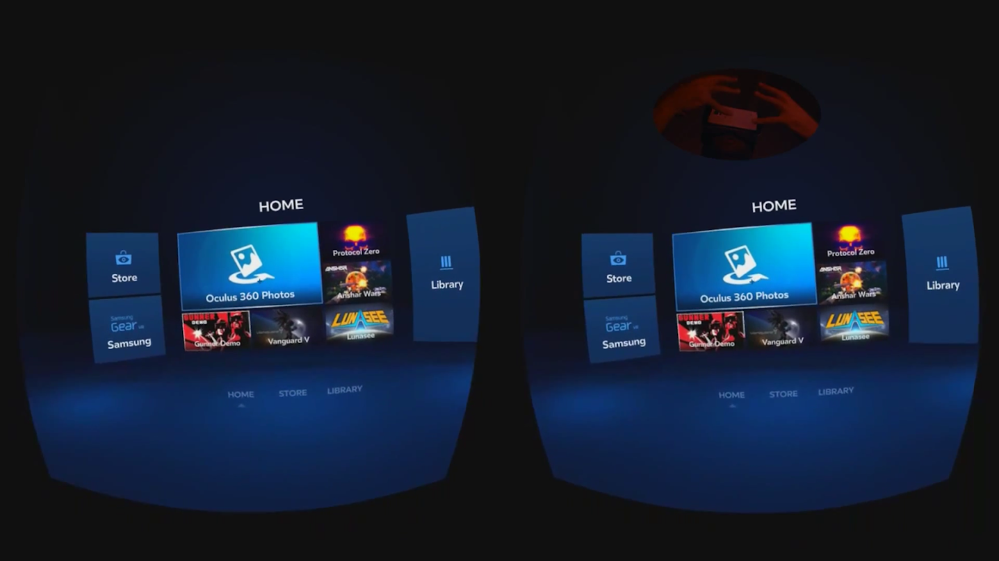 Samsung Gear VR Innovator Edition: The Zenith of VR ...
