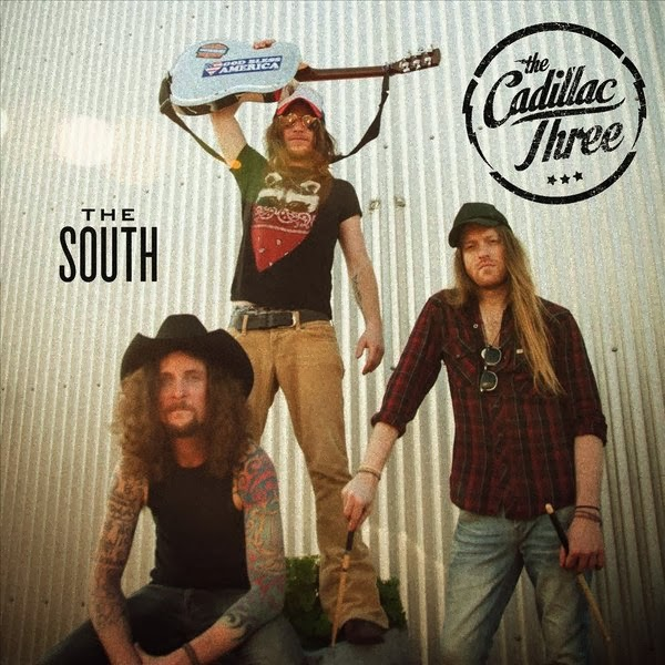 Cadillac 3 South