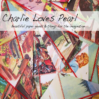 Charlie Loves Pearl