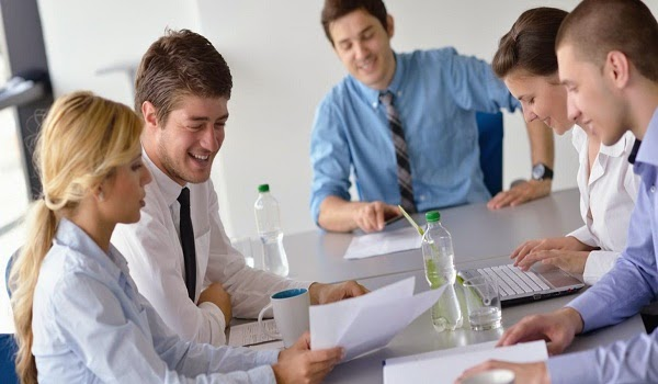 Cara mudah agar lulus ujian CPNS 2014.