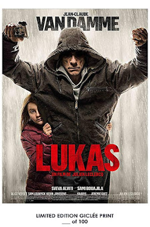 Poster Of Hollywood Film Watch Online Lukas 2018 Full Movie Download Free Watch Online 300MB