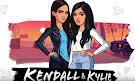 KENDALL+KYLIE RAYNIER