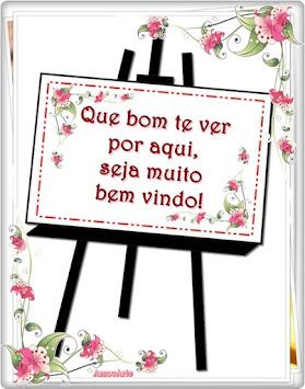 BEM VINDO!!! - WELCOME!!! - BENVENUTO!!! - BIENVENIDO!!!