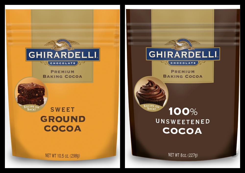 Ghirardelli White Hot Chocolate