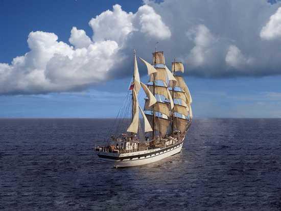 Soñar con barcos