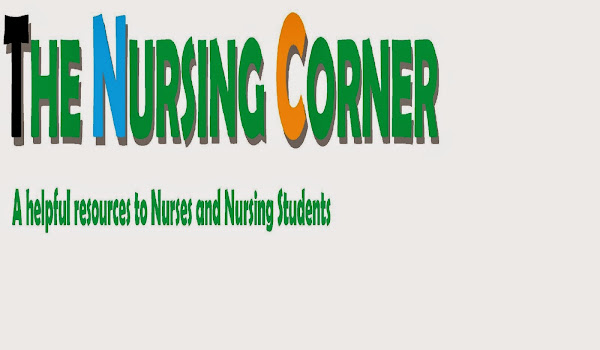 THE NURSING CORNER