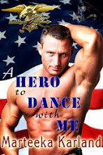 A Hero to Dance with Me