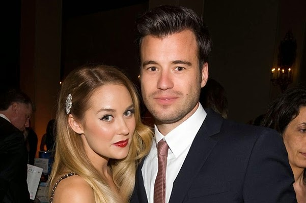 Lauren Conrad married 34-year-old attorney, William Tell