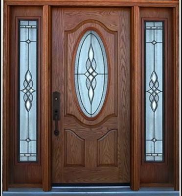 desain pintu rumah minimalis modern (minimalist design)