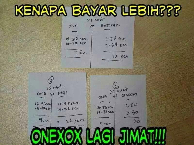 dealer onexox