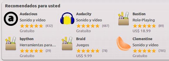 Aplicaciones recomendadas en Ubuntu 14.04 LTS, programas recomendados ubuntu 14.04 LTS,