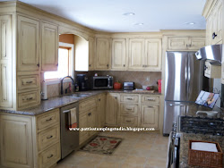 Willey Kitchen Remodel
