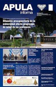 Periódico Apula Informa No. 91