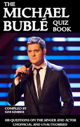 The Michael Buble Quiz Book