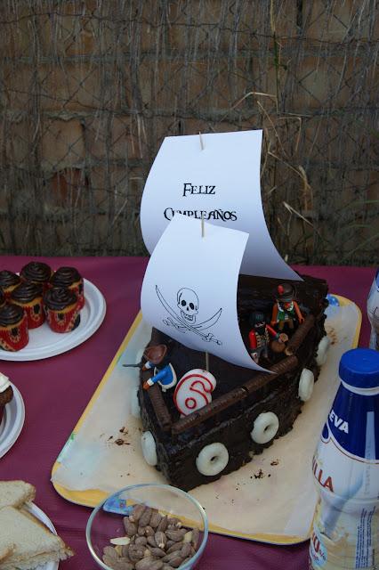 iestas, cumples, fiestas temáticas, fiesta de piratas, fiesta de princesas,