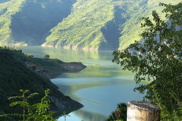 Tehri India  city images : Ten Interesting Facts About Tehri Dam, Uttarakhand, India