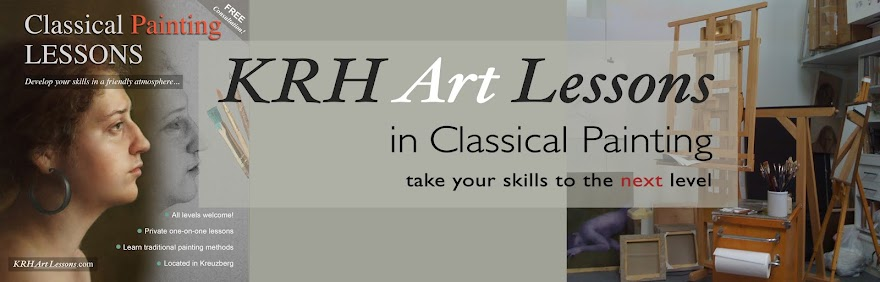 KRH Art Lessons Berlin