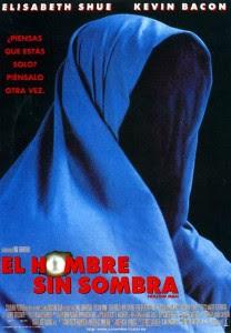 VER El hombre sin sombra (2000) ONLINE LATINO