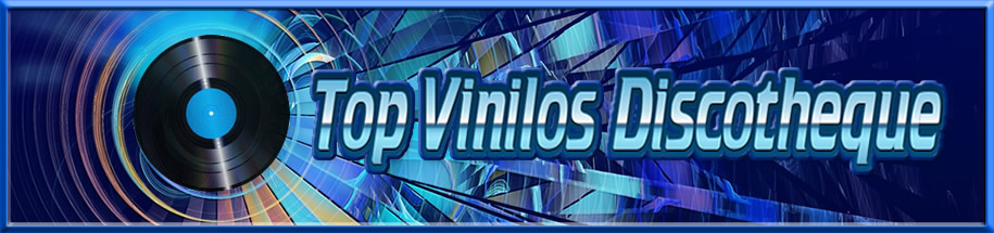 Top Vinilos Discotheque