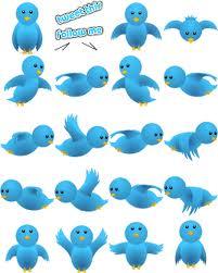 Blogger Uçan Twitter Kuşu Eklentisi