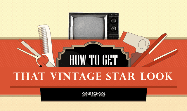 How To Get That Vintage Star Look