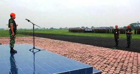 TNI AU Terus Berupaya Tingkatkan Profesionalisme