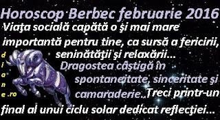 Horoscop Berbec februarie 2016