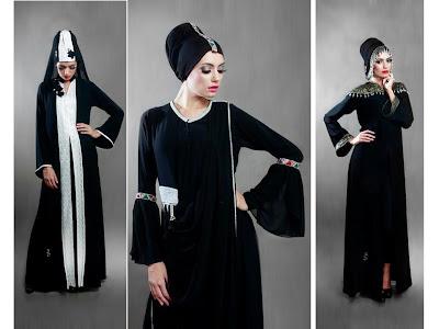 Sweety Designer Arabic Abaya