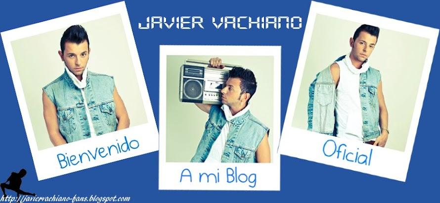 Javier Vachiano // Fanclub