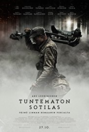Tuntematon sotilas - Watch Unknown Soldier Online Free 2017 Putlocker