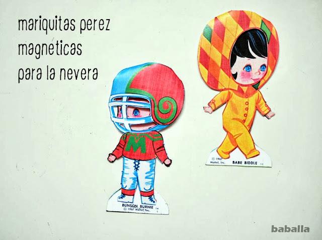 mariquita_perez /paper doll