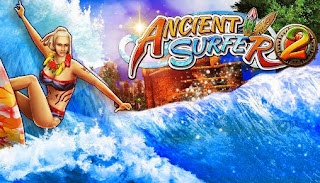 Screenshots of the Ancient surfer 2 for Android tablet, phone.