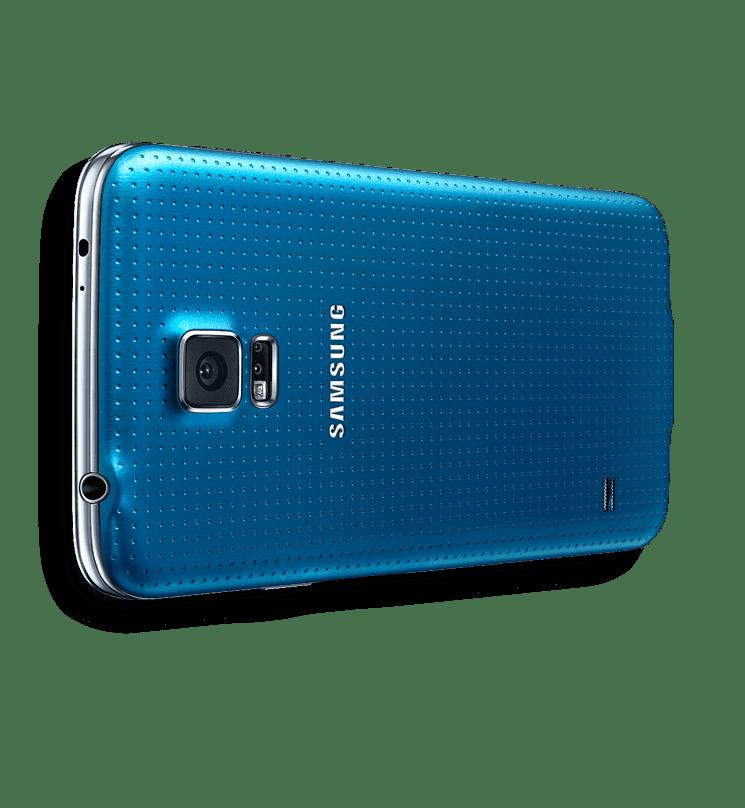 Guida su come usare funzione multischermo Galaxy S5