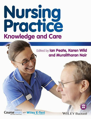 Nursing Practice: Knowledge and Care - Free Ebook Download