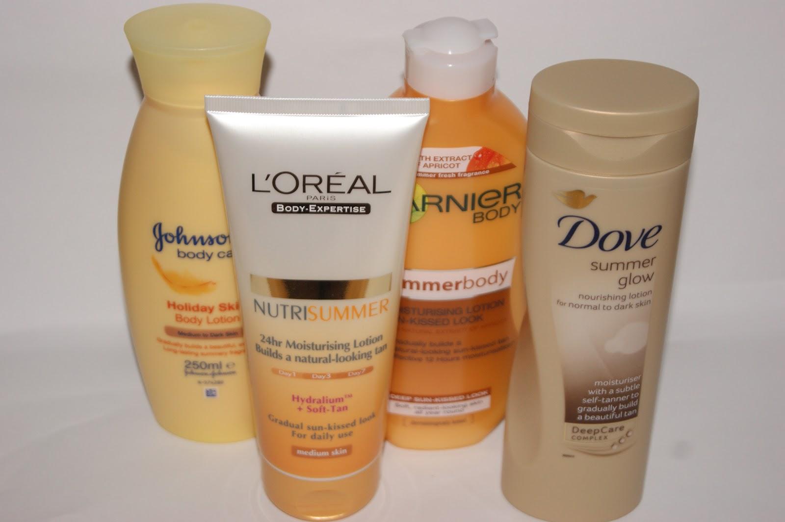 how to fix orange self tanner